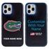 Collegiate Case for iPhone 12 Pro Max – Hybrid Florida Gators - Personalized