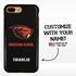 Collegiate Case for iPhone 7 Plus / 8 Plus – Hybrid Oregon State Beavers - Personalized