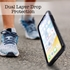 Collegiate Case for iPhone 11 – Hybrid Nebraska Cornhuskers - Personalized