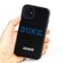 Collegiate Case for iPhone 11 – Hybrid Duke Blue Devils - Personalized