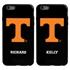 Collegiate Case for iPhone 6 Plus / 6s Plus – Hybrid Tennessee Volunteers - Personalized