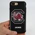 Collegiate Case for iPhone 7 Plus / 8 Plus – Hybrid South Carolina Gamecocks - Personalized