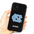 Collegiate Case for iPhone 11 – Hybrid North Carolina Tar Heels - Personalized