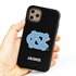 Collegiate Case for iPhone 11 Pro – Hybrid North Carolina Tar Heels - Personalized