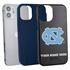 Collegiate Case for iPhone 12 Mini – Hybrid North Carolina Tar Heels - Personalized