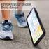Collegiate Case for iPhone 6 / 6s  – Hybrid Kansas Jayhawks - Personalized