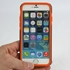 Collegiate Case for iPhone 6 / 6s  – Hybrid Miami Hurricanes - Personalized