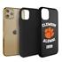 Collegiate Alumni Case for iPhone 11 Pro – Hybrid Clemson Tigers - Personalized