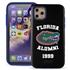 Collegiate Alumni Case for iPhone 11 Pro – Hybrid Florida Gators - Personalized