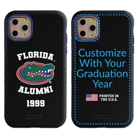 Collegiate Alumni Case for iPhone 11 Pro Max – Hybrid Florida Gators - Personalized