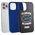 Collegiate Alumni Case for iPhone 12 Pro Max – Hybrid Florida Gators - Personalized