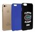 Collegiate Alumni Case for iPhone 7 / 8 / SE – Hybrid Florida Gators - Personalized