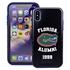 Collegiate Alumni Case for iPhone XS Max – Hybrid Florida Gators - Personalized