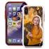 Custom Photo Case for iPhone Xs Max - Hybrid (White Case)