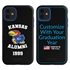 Collegiate Alumni Case for iPhone 11 – Hybrid Kansas Jayhawks