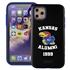 Collegiate Alumni Case for iPhone 11 Pro Max – Hybrid Kansas Jayhawks