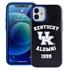 Collegiate Alumni Case for iPhone 12 Mini – Hybrid Kentucky Wildcats