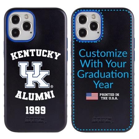 Collegiate Alumni Case for iPhone 12 Pro Max – Hybrid Kentucky Wildcats