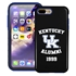 Collegiate Alumni Case for iPhone 7 Plus / 8 Plus – Hybrid Kentucky Wildcats