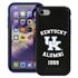 Collegiate Alumni Case for iPhone 7 / 8 / SE – Hybrid Kentucky Wildcats
