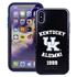 Collegiate Alumni Case for iPhone XS Max – Hybrid Kentucky Wildcats