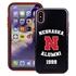Collegiate Alumni Case for iPhone X / XS – Hybrid Nebraska Cornhuskers