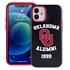 Collegiate Alumni Case for iPhone 12 Mini – Hybrid Oklahoma Sooners