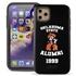 Collegiate Alumni Case for iPhone 11 Pro – Hybrid Oklahoma State Cowboys