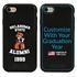 Collegiate Alumni Case for iPhone 7 / 8 / SE – Hybrid Oklahoma State Cowboys