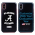 Collegiate Alumni Case for iPhone XS Max – Hybrid Alabama Crimson Tide