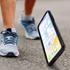 Collegiate Alumni Case for iPhone X / XS – Hybrid Arkansas Razorbacks