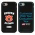 Collegiate Alumni Case for iPhone 7 / 8 / SE – Hybrid Auburn Tigers