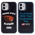 Collegiate Alumni Case for iPhone 12 Mini – Hybrid Oregon State Beavers