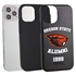 Collegiate Alumni Case for iPhone 12 / 12 Pro – Hybrid Oregon State Beavers