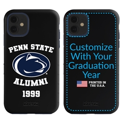 Collegiate Alumni Case for iPhone 11 – Hybrid Penn State Nittany Lions
