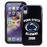 Collegiate Alumni Case for iPhone XR – Hybrid Penn State Nittany Lions