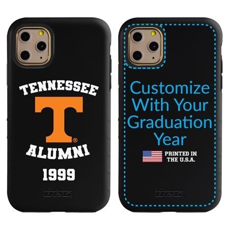 Collegiate Alumni Case for iPhone 11 Pro – Hybrid Tennessee Volunteers