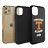 Collegiate Alumni Case for iPhone 11 Pro Max – Hybrid Tennessee Volunteers