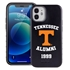 Collegiate Alumni Case for iPhone 12 Mini – Hybrid Tennessee Volunteers