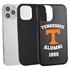 Collegiate Alumni Case for iPhone 12 / 12 Pro – Hybrid Tennessee Volunteers