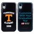 Collegiate Alumni Case for iPhone XR – Hybrid Tennessee Volunteers