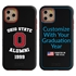 Collegiate Alumni Case for iPhone 11 Pro Max – Hybrid Ohio State Buckeyes