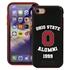 Collegiate Alumni Case for iPhone 7 / 8 / SE – Hybrid Ohio State Buckeyes