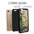 Famous Art Case for iPhone 7 / 8 / SE – Hybrid – (Seurat – LeGrand Jatte)