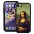 Famous Art Case for iPhone 7 / 8 / SE – Hybrid – (Da Vinci – Mona Lisa)