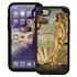 Famous Art Case for iPhone 7 / 8 / SE – Hybrid – (Botticelli – The Birth of Venus)