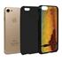 Famous Art Case for iPhone 7 / 8 / SE – Hybrid – (Monet – Twilight)
