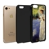 Famous Art Case for iPhone 7 / 8 / SE – Hybrid – (Sargent – Morning Walk)