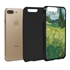 Famous Art Case for iPhone 7 Plus / 8 Plus – Hybrid – (Van Gogh – Green Field)