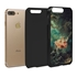 Famous Art Case for iPhone 7 Plus / 8 Plus – Hybrid – (Fragonard – The Swing)